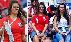 FIFA 2018 ENGLAND SUPPORT