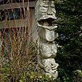 Carine rocher et bernard andrieu (peintres, sculpteurs et céramistes)