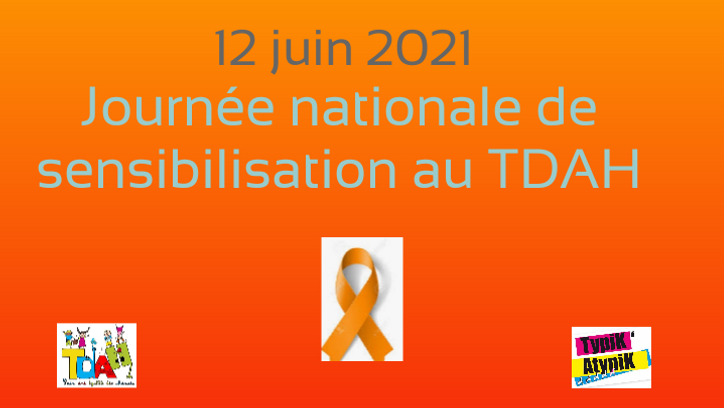 AFFICHE ANNONCE JOURNEE
