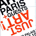 16 ART PARIS