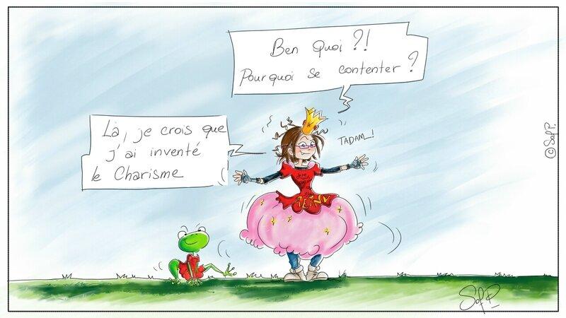 princesse 4