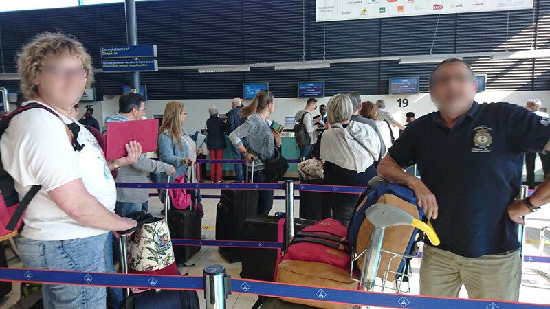Avion départ blog