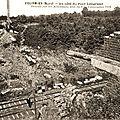 FOURMIES-Le Pont Lengrand détruit