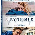 Sortie dvd : arythmie : les soubresauts de la société russe sous poutine