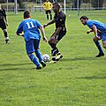 4.MATCH contre ASPTT MOULINS 21/9/14