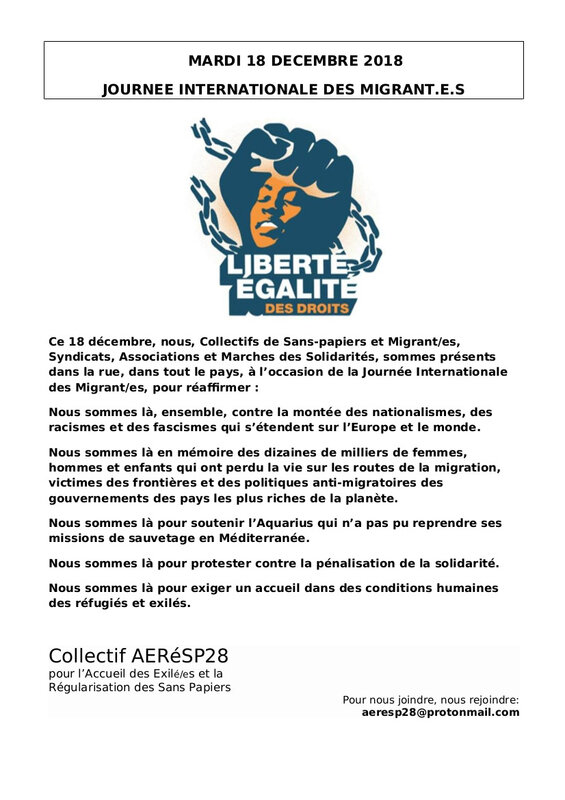 tract 18 DECEMBRE 18H- CHARTRES