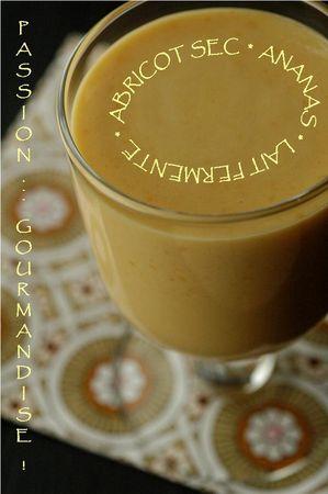 Smoothie_abricot_sec_ananas_lait_ferment_