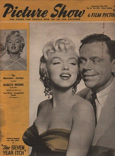 Picture show 1955