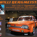 Willi bergmeister.... la plus belle nsu racing ! the best car nsu racing !