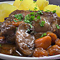Coq au vin en version express (au cookeo ou pas)