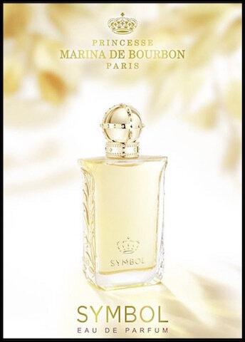 princesse marina de bourbon symbol 2