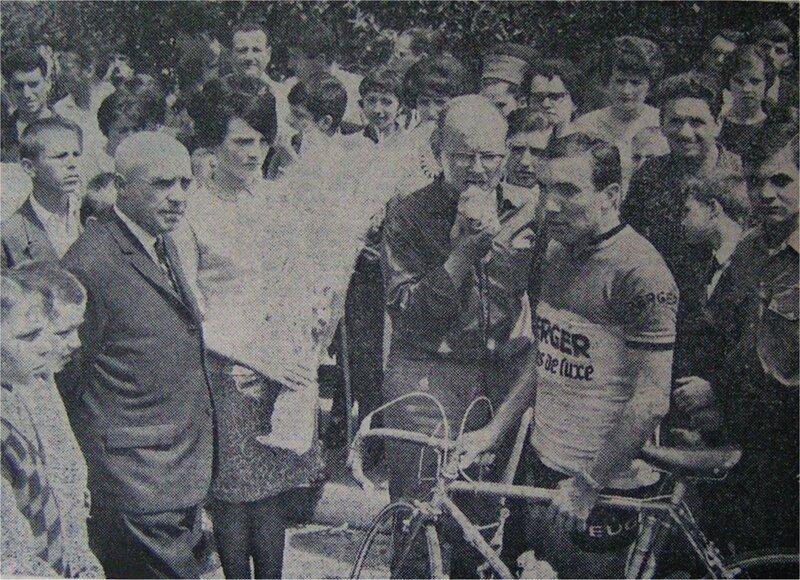 Ambarès 1966