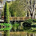 jardin des Prébendes à Tours