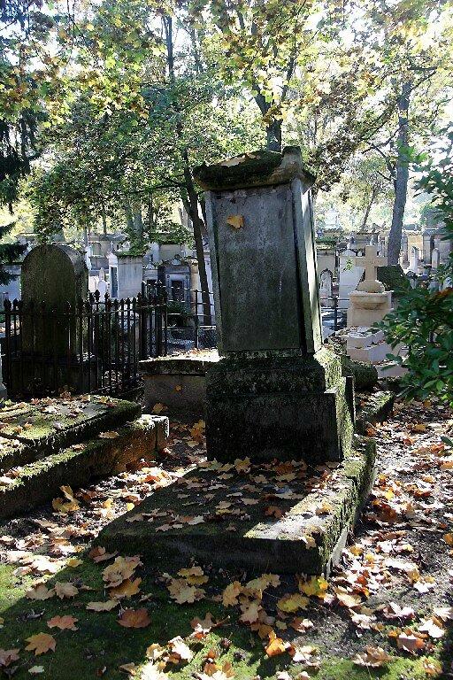 6-Père Lachaise, automne_7216