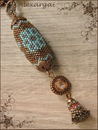 Collier Poher 3