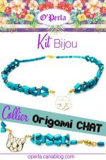 COUVERTURE KITturquoise