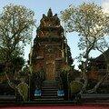 temple royal Ubud