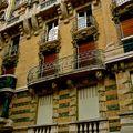 Superbe façade de style