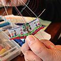 Micro tricot