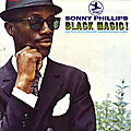 Sonny Phillips - 1970 - Black Magic! (Prestige)