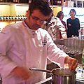 Cheese&wine chez fauchon