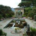 garinish island jardin