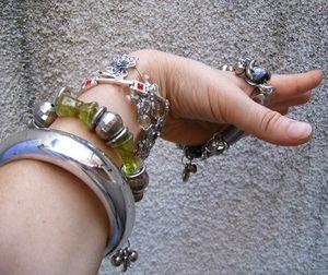 Interdiction cadmium dans les bijoux