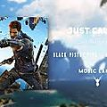 Just cause 3 : 13/20