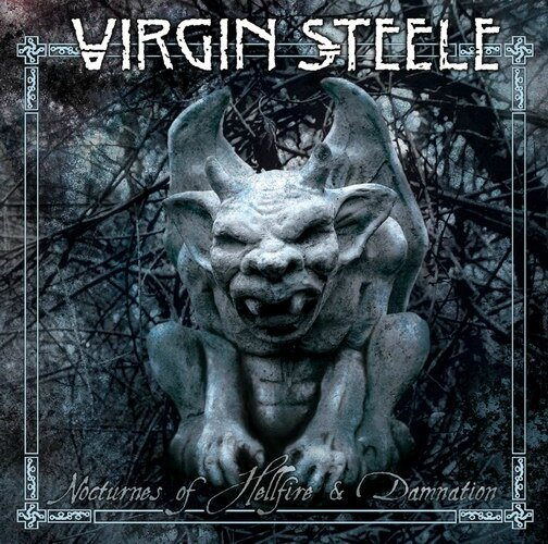 Virgin Steele Nocturnes Jewel
