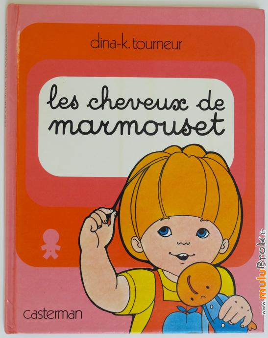 Les-cheveux-de-MARMOUSET-muluBrok-Livre-Vintage