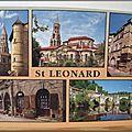 St Léonard 2 - datée 1993