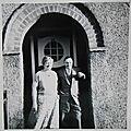 Betarice Rose et Edward -Hillingdon