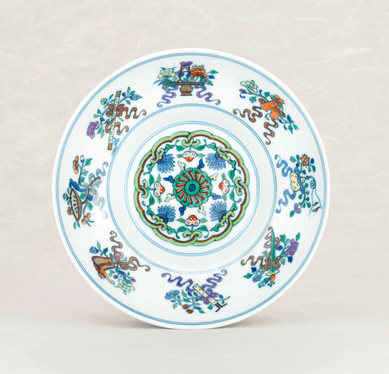 2014_CKS_01523_0338_000(a_doucai_anbaxian_ogee_dish_daoguang_six-character_seal_mark_in_underg)