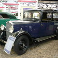 PEUGEOT 301C berline 1933 Sochaux (1)