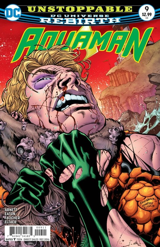 rebirth aquaman 09