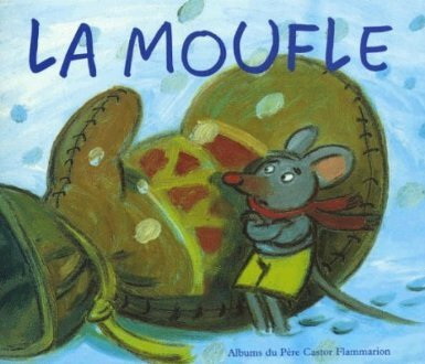 prix incroyable magasin New York La moufle en MS - La maternelle de Vivi