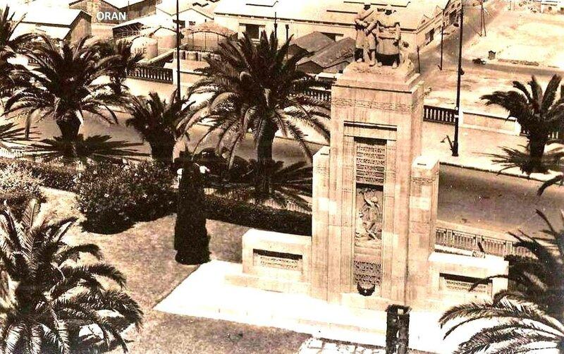 FM aa- 070- Monument aux morts