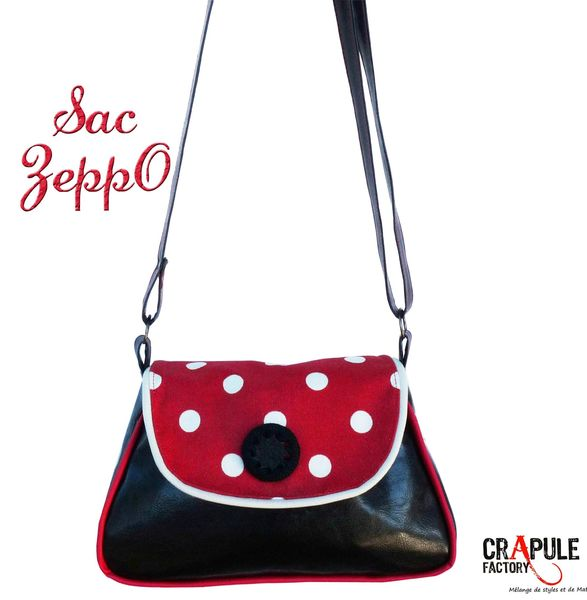 sac zeppo retro pois rouge 22blog