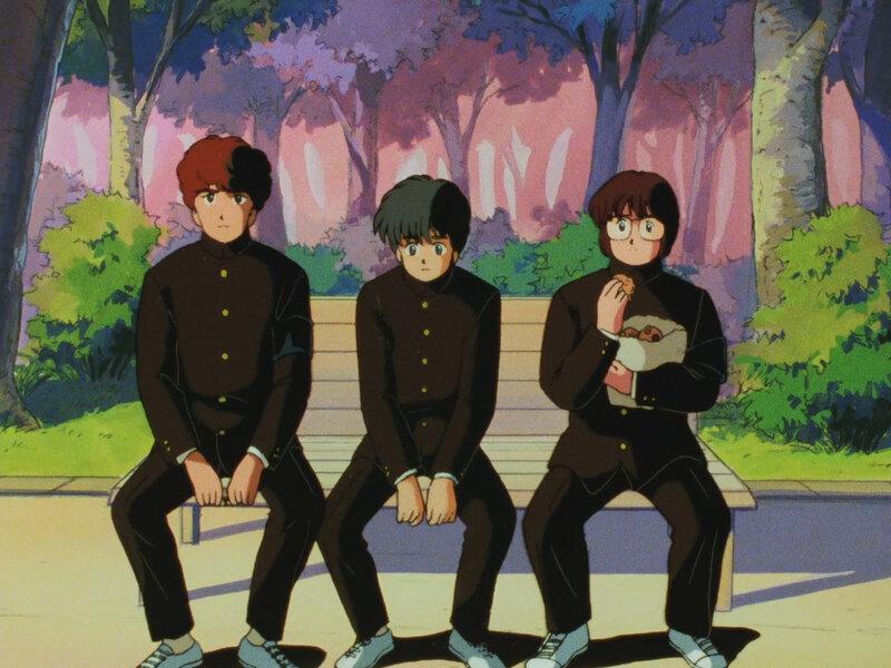 Canalblog Japon Anime Kimagure Orange Road Amis Episode45 01
