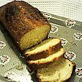 Gâteaux au yaourt à la vanille