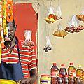 Senegal au marché