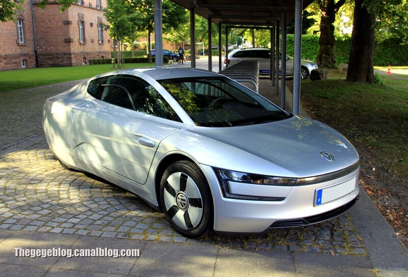 Vw XL1 (250 ex)(Paul Pietsch Classic 2014) 02