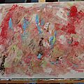 Explosion de couleurs