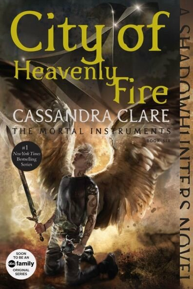 TMI#6 City of Heavenly Fire 2015 edition