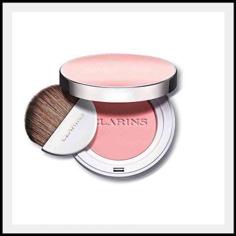clarins joli blush 1 cheeky baby