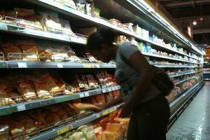 tx supermarche¦ü prix conso 33