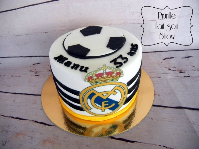 gateau real madrid prunillefee 1