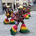 Tchebe-Tchebe Danses