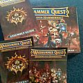 Shadows over hammerhal open the box