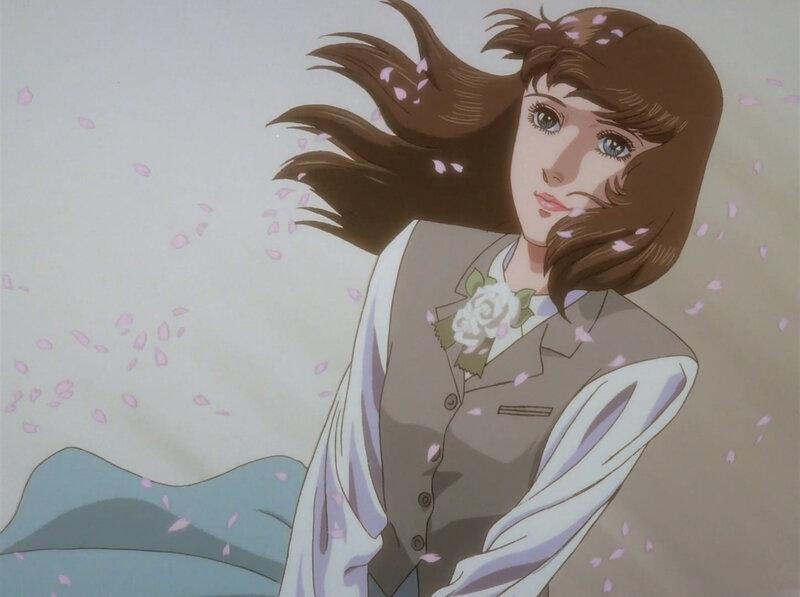 Mangas Séries Oniisama E39 Nanako Souvenirs 23